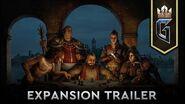GWENT Novigrad Expansion Trailer
