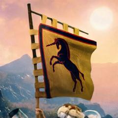 Dun Banner Standard in <i><a href=