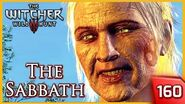 Witcher 3 - The Witches' Sabbath (is Ciri Virgin?) 160