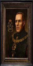 Emhyr portrait