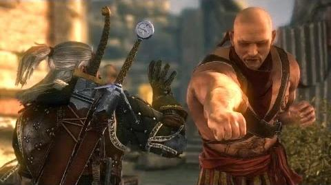 The Mighty Numa (The Witcher 2) Full HD