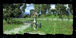 Places Eternal Fire shrine