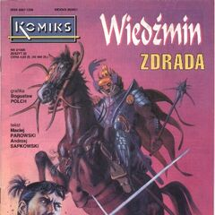 <i>Zdrada</i> (<i>Zrada</i>)