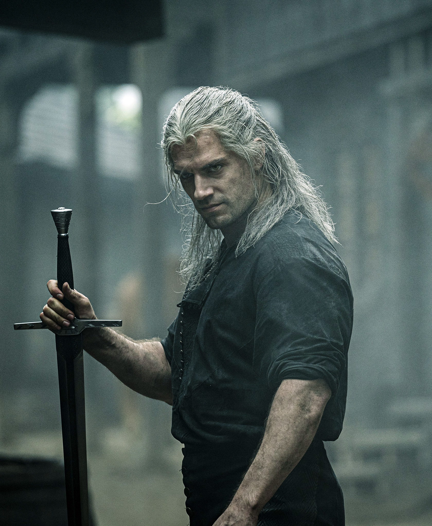 Geralt Of Rivia Witcher Wiki Fandom