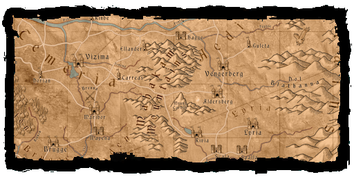 les montagnes de Mahakam