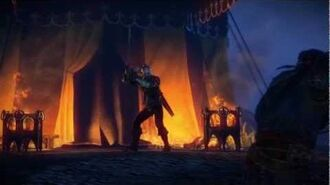 The Witcher 2 Enhanced Edition - New Elements Trailer