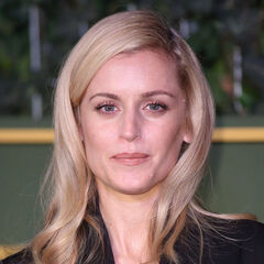Denise Gough - Yennefer of Vengerberg