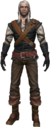 Geralt model 2