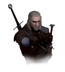 Tw3 journal geralt