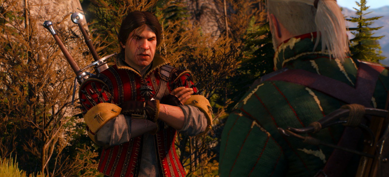 To Bait a Forktail    | Witcher Wiki | FANDOM powered by Wikia
