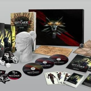 <i>Collector's Edition</i>
