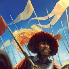 Lyrian Landsknecht