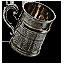Tw3 silver mug
