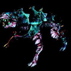 Il segugio dell'Ordine è il prodotto dei primi esperimenti di mutazione