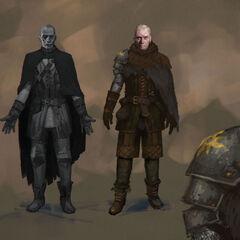 Нільфгардський солдат
