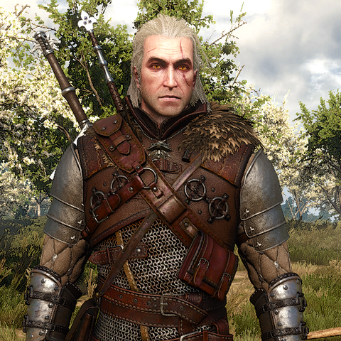 Witcher  Who Can Craft Ursine Armor