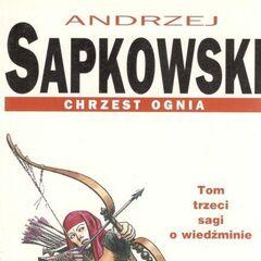 Prima edizione polacca. Nell'illustrazione, <a href=