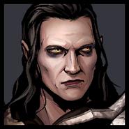 Eredin Unmasked Avatar