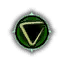 File:Game Icon Axii symbol unlit.png