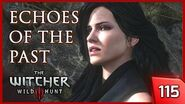 The Witcher 3 - Echoes of the Past - Story & Gameplay 115 PC