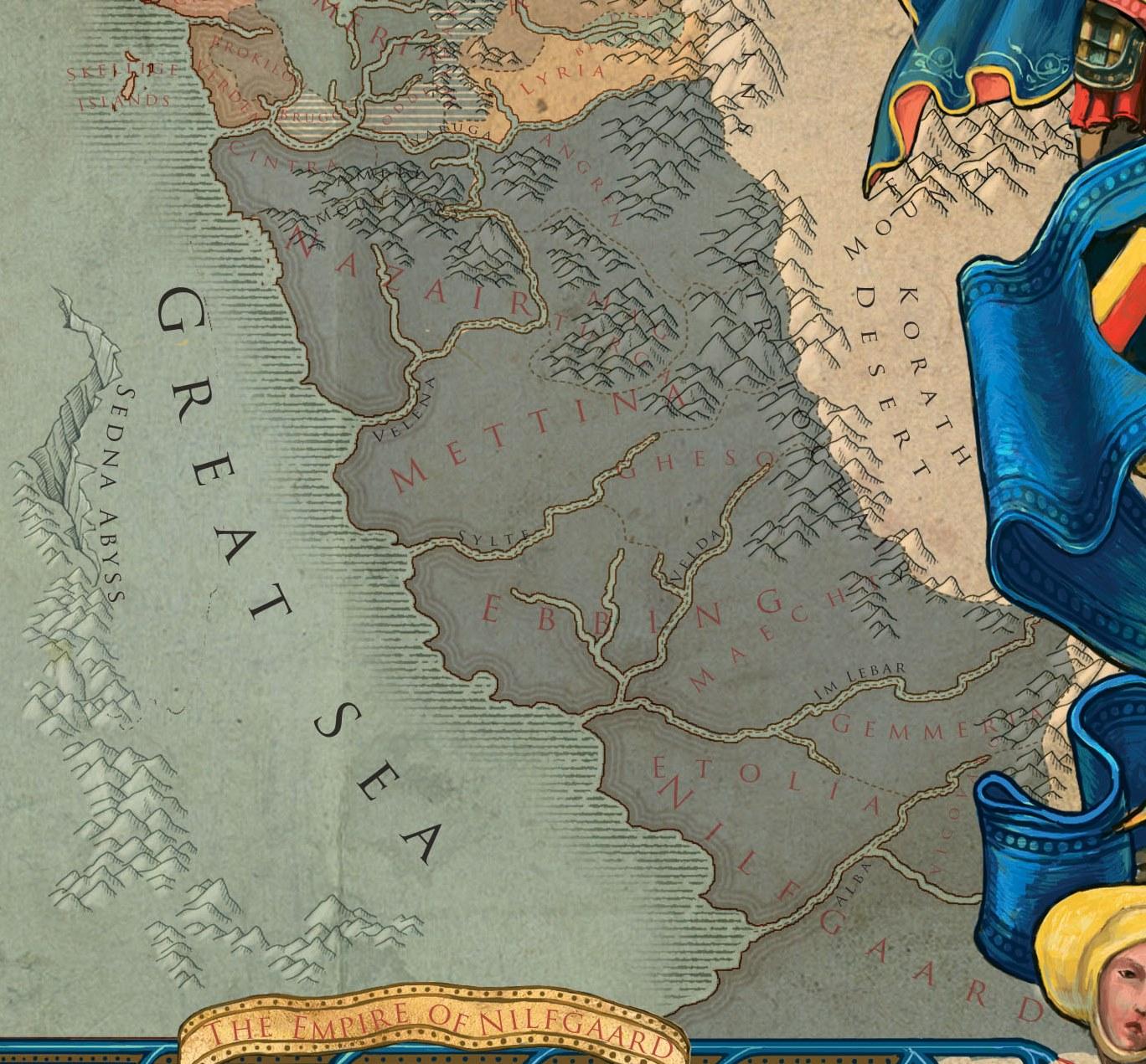 witcher 2 map size - Keni.ganamas.co