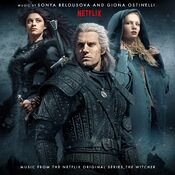 Netflix The Witcher soundtrack