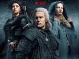 The Witcher soundtrack (Netflix series)