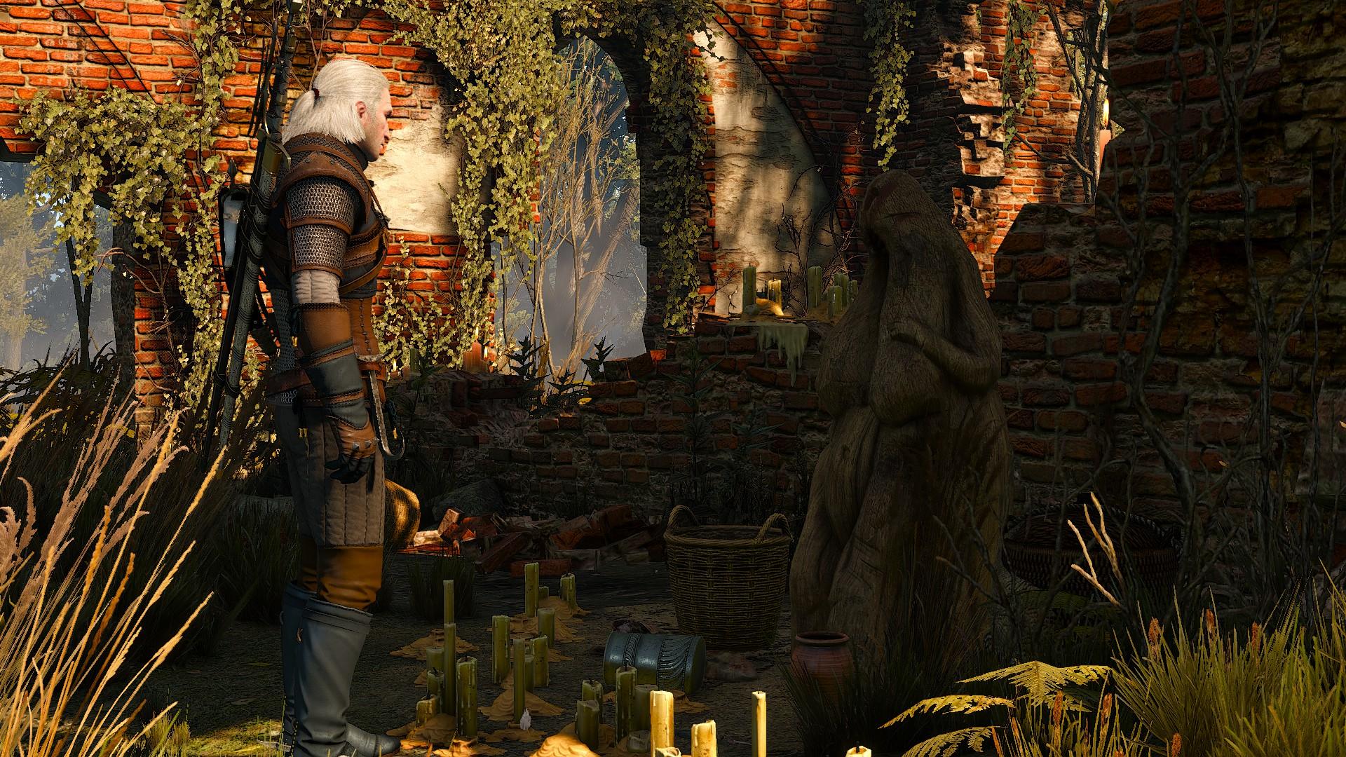 A Greedy God | Witcher Wiki | FANDOM powered by Wikia