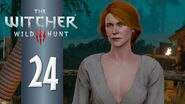 Wild at Heart - The Witcher 3 DEATH MARCH! Part 24 - Let's Play Hard