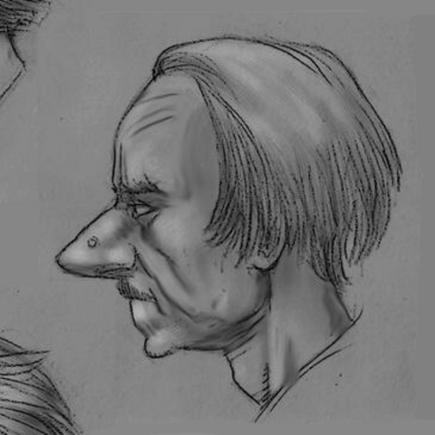 First face concept
