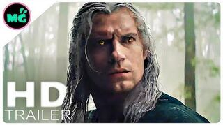 THE WITCHER Final Trailer (Extended) 2020