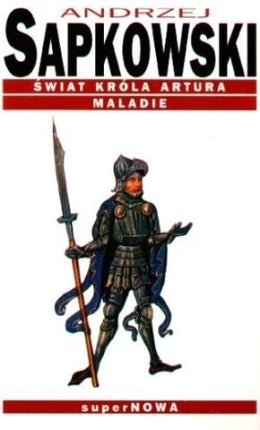 File:The World of King Arthur Malady book cover.jpg