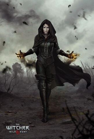 File:The Witcher 3 Wild Hunt-Yennefer.jpg