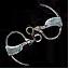Tw3 dimeritium shackles