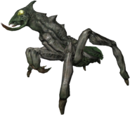 Bestiary Frightener full