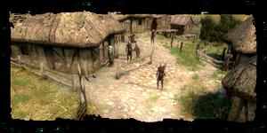 Scenes Elven gathering Act IV
