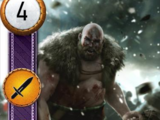 Berserker (gwent card)