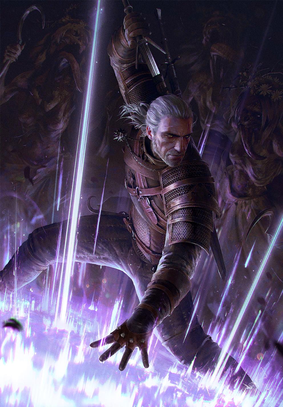 Yrden | Witcher Wiki | FANDOM powered by Wikia