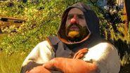 Dwarven Document Dilemma Geralt & Cocksure Runt Rostan Muggs