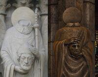 Saint denis comparison
