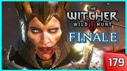 Witcher 3 - FINAL BATTLE - Defeating Eredin and the Wild Hunt