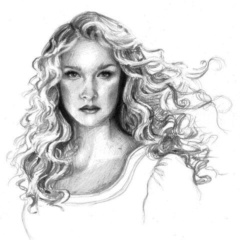 Картія ван Кантен, арт у виконанні MIHO24