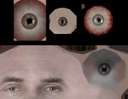 Random eyes tw1