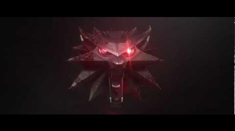 The Witcher 3 Wild Hunt - title reveal