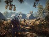 The Witcher 3 storyline