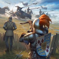 Lyrian Arbalest
