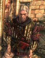 Armor of Ysgith