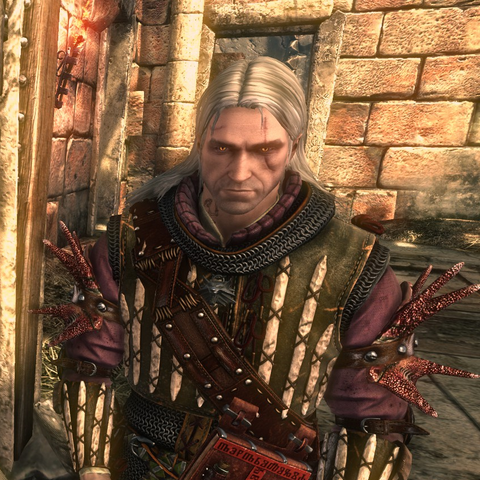 Crafting Componants For Witcher