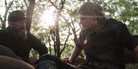 Netflix Yurga and Geralt