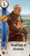 Tw3 gwent card face Siegfried of Denesle